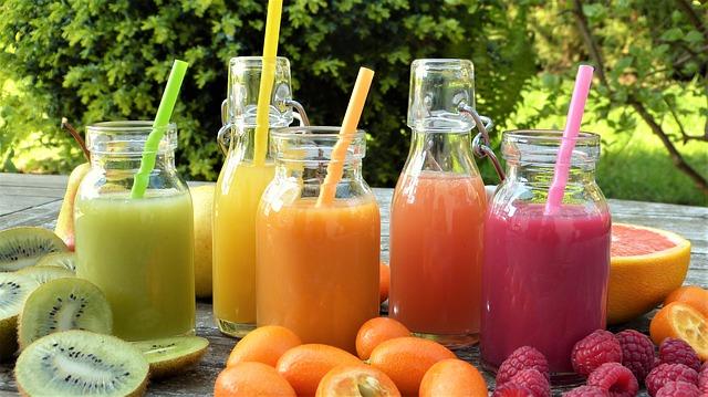 11 smoothies pour passer un bon été