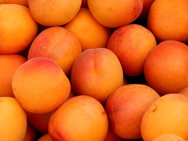 abricot vrac