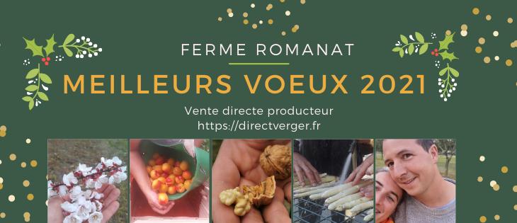 Newsletter : janvier 2021